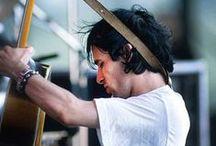 Mojo Pin / Jeff Buckley / 1966-1997.