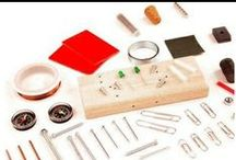 Science Project Kits / Science Buddies Science Kits bundle all the materials needed for a Science Buddies Project Idea in one convenient box! Focus on the project, not on gathering supplies. / by Science Buddies