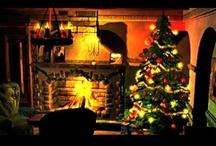 Christmas ♫♪♬ & ✵✮❂❆✩ / by Cristina Valdez