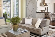 Interior Design / by Wicker Paradise