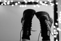 Try walking in my shoes / Laissez-moi rêver.