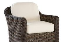 Lane Venture / Wicker Furniture by Lane Venture features premium quality, stylish designs and customization only one can dream of. See what the furniture is all about about www.wickerparadise.net