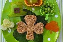 St. Patrick's Day / St. Patrick's Day recipes, St. Patrick's Day crafts, St. Patrick's Day activities, St. Patrick's Day printables, St. Patrick's Day Treats