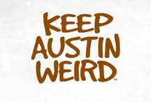 The Big Move <3 / Everything Austin..Cant wait to move!!!!!!!