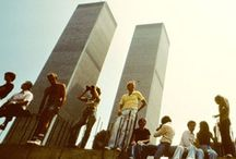World Trade Center / 9-11 / by Walter Adam Heath Tinsley