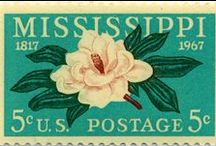 Mississippi / by Kathie Condon