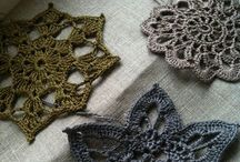 The Fine Details...  / by Nancy Clarke Sass