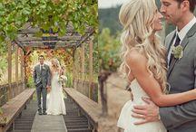 Wedding Ideas  / by Adrienne Birch