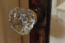 Shut The Front Door / by Nancy Clarke Sass