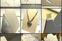 DIY Jewelry Display / by Kathie Condon