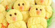 Easter / Inspiration for all things Easter!