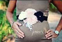 Baby Bump Fashion  / by Nancy Clarke Sass