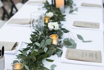 Frugal Wedding Ideas / Ways to save on a day that is normally very expensive.