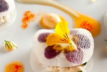 Food Art / Recipes. Food styling