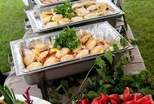 Catering / by Libby Crews