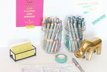 Planning and Printables / planners, planner layouts, Printables, goal setting, worksheets