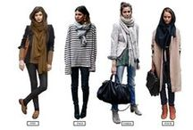 layer on love / Fall/Winter Style Inspiration / by Hello Holiday