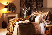 Boho Home Decor. Bedroom / .