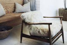 FW16: Faux fur home decor / by The Pinterest Shop