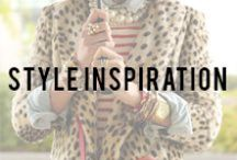 Style Inspiration / by Alicia Tenise