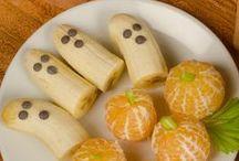 Halloween Treats, Costumes, DIY & more / Halloween sweet treats, cute costumes and DIY crafts.