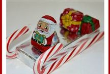 Christmas Crafts for kids and adults / Christmas crafts the whole family will enjoy