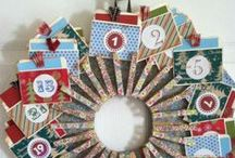 Christmas Activities and Ideas / DIY projects, give ideas, decorations & more.