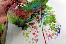 Work Ideas / by Liz Jorgensen