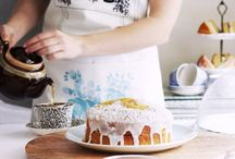 ❉ My Vintage Tearoom ❉ / My one day dream.......