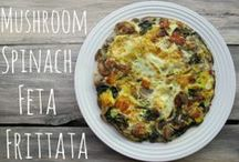 Vegetarian Recipes / Vegetarian recipes perfect for meatless Mondays and every other day of the week! / by Chrysa Duran