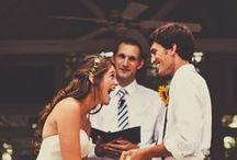 Luv & Weddings / by Morgan Jenkins