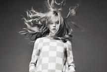 The Fashion Favorites  / Fashion designers, illustrators and photographers