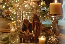 Holidays * The Spirit of the Season / by Kathy Ann Shaw