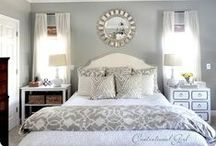 Home Decor and Ideas / by Dianne Sasse
