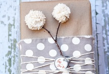 {Gift Inspiration} / by Lexi Mac