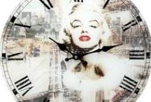 Z twarzą Marilyn Monroe;) / Na fali zachwytu filmem z Michelle Williams, wyszukujemy na Okazjach wszystko, co piękne i blond:) Macie ochotę na randkę z Marilyn?