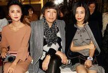 Fashion Front Row