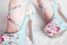 Shoes / by Mandy Lynne