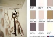 DIY Maling & Materialer