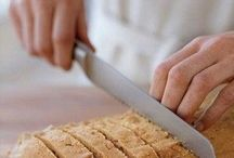 Baking Day ✻ Biscotti / Lots of Lovely Biscotti Recipes!
