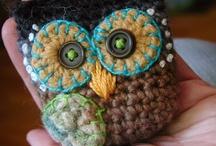 knitting, sewing &.... / by Jennie Linck