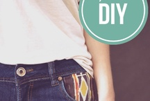 { diy | sew yourself } / ... DIY sewing projects