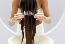 ~Natural Remedies for Hair~