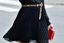 My style II / by Gina Hernandez