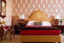 Wallpaper Freak / yummy wallpaper patterns, just for fun.
