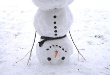Let it Snow, Let it Snow...