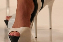 shoes ♥ / by Ashley P