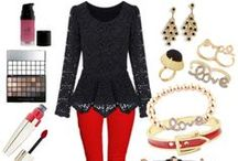 Fashion / Fashion ideas and fashion tips for fashion lovers and fashionistas! / by Chrysa Duran