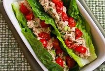 Healthy:  recipes / by Lan Wicks