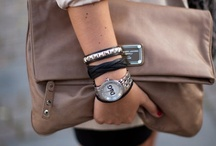 Fashion: Accessorize! / by Jenna